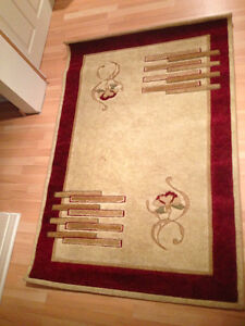 New Rug carpet style is like eq3 potterybarn ikea west elm