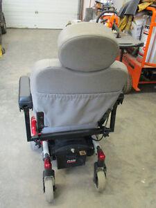 Jazzy motorized wheelchair Strathcona County Edmonton Area image 2