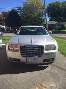 2006 Chrysler 300-Series Standard Sedan Kingston Kingston Area image 2
