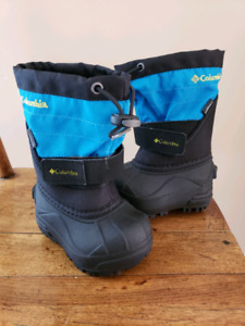 Colombia Infant Size 5