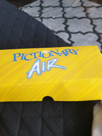 New pictionary air game Downland app