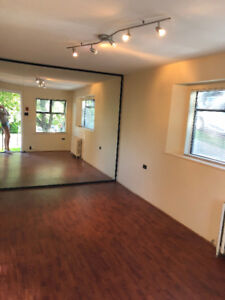 Semi-Furnished Room in AMAZING Kits Location!