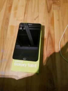 Samsung galaxy tab e sm-t377w