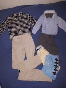 Toddler Boys Clothes Lot,Brand Name,Size 12/18mts,EUC
