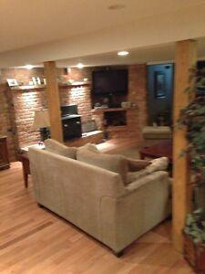 Tillsonburg Room rental in quiet subdivision London Ontario image 1