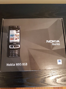 Nokia Cell Phone on Rogers
