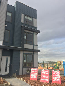AIRDRIE BRAND NEW TOWNHOMES - 2 BED - LIVETERRA.CA - OPEN HOUSE!