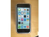 iPhone 5C EE Virgin 16GB Excellent condition boxed