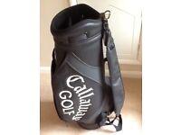 Adult Large Black Callaway Golf Bag