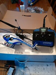 3 Blade E-Flite Helicopters Stratford Kitchener Area image 4