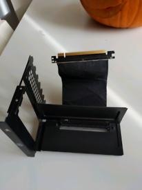 Coolermaster vertical gpx riser V1