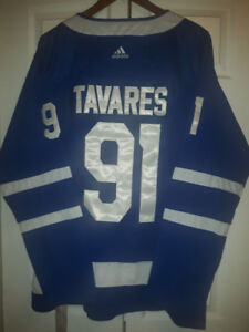 Toronto Maple Leafs #91 - Tavares available now!