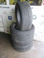 Winter tires Nokian Hakapellitta 255/55/18