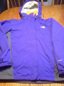 Northface Coat with HYVent - excellent condition size M