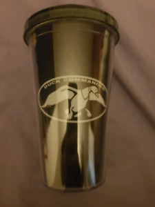 Duck dynasty cup