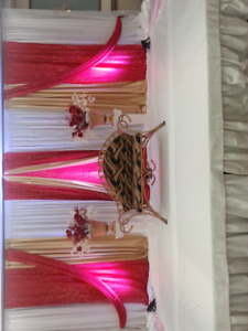 S5decors - Wedding and Party Service and Decor