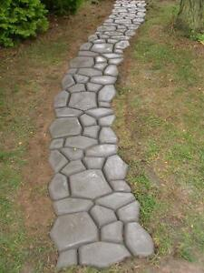 Upgrade your property with permanent concrete landscape borders! Sarnia Sarnia Area image 3