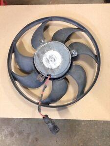 VW auxiliary rad fan 1K0-959-455-ET