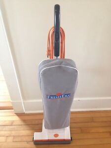 Aerus upright vacuum