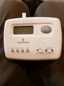 Emerson Thermostat like New!