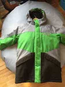 Manteau Monster gr 12- size 12 Monster winter jacket
