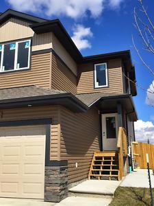 Brand New 2 Storey Duplex - Genesis on the Lakes - Stony Plain