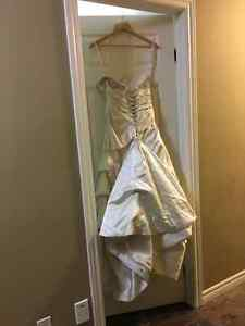 Beautiful Couture Wedding Dress Kitchener / Waterloo Kitchener Area image 6