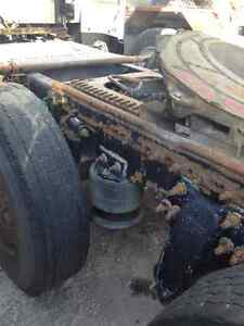 PARTING OUT-1997 FREIGHTLINER Peterborough Peterborough Area image 3