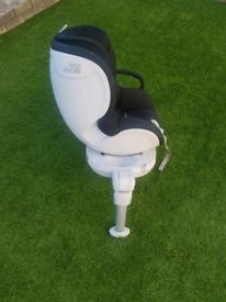 Britax Romer isofix child car seat