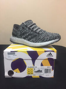 """DS Adidas Pure Boost """"Silver Pack"""""""