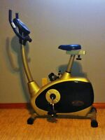 Club Pro HM64004M Stationary Bicycle