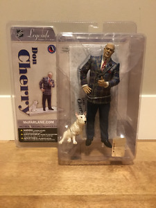 Don Cherry Action Figure (NEW)