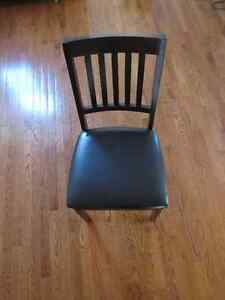 Foldable Wooden Chair Cambridge Kitchener Area image 3