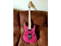 Suhr m6 limited edition