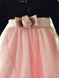 Beautiful 24 Month Girls Dress Peterborough Peterborough Area image 5