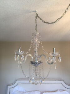 Chandelier - $150 or best offer