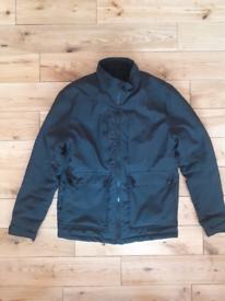 Males winter jacket