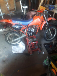 Dirt Bikes for Sale!!