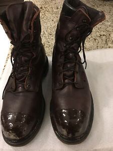 RED WING SIZE 14D
