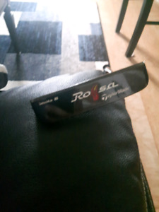 Taylormade Rossa Imola 8 Putter