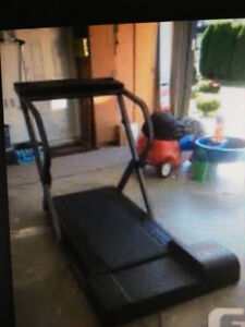 Heavy Duty Treadmill  730 Sightline For Sale