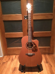 Guitare Norman ST40 CW GT Presys