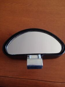 Universal Blind Spot Mirror Wide Angle Rear Side View For Car Stratford Kitchener Area image 2