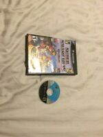 Super Smash Bros melee & Super Mario Sunshine a vendre
