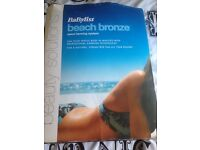Babyliss Beach Bronze tanning system