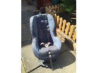 Britax Children's Car Seat