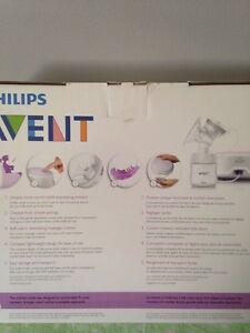 Breastfeeding pump/pads/poncho St. John's Newfoundland image 2