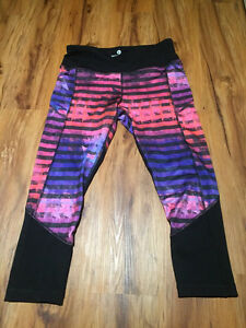 Yoga Pants - 3 pairs - All size medium