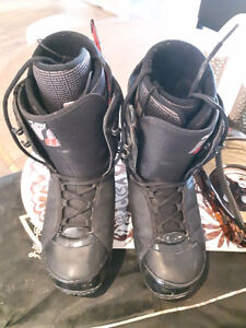 Flow The One Snowboard Boots LIKE NEW