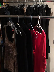Ladies mostly Office Wardrobe sizes XL, 16-18....lots of items!